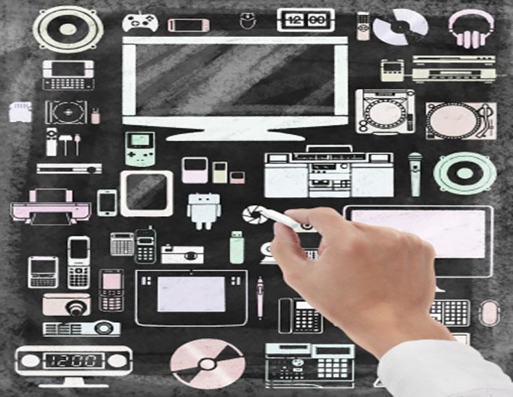 gadgets tecnologici
